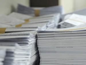 Digitalarchiv: Archivierung von Dokumenten